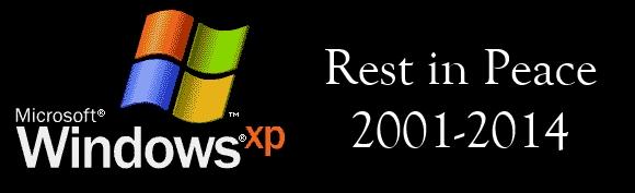 XP Death