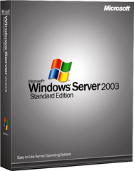Windows 2003