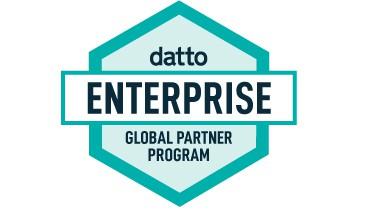 Datto Enterprise Logo
